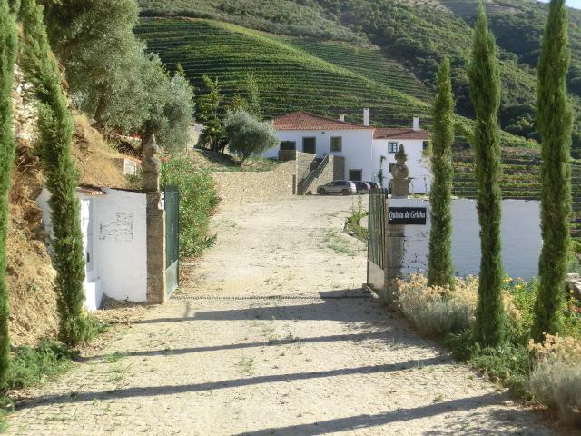 Quinta da Gricha