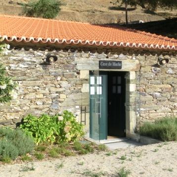 Casa do Macho