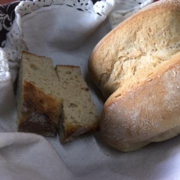 Broa e Pão de Padronelo