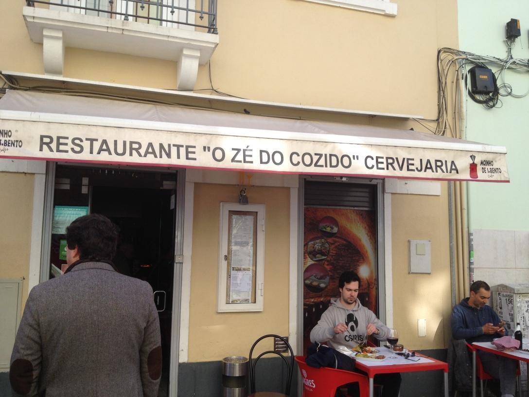Zé do Cozido