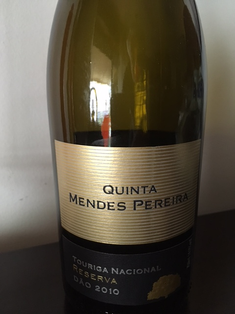 Quinta Mendes Pereira