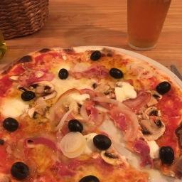 Pizzaria Pasta Non Basta