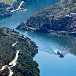 'Hill Challenge' em pleno Douro Vinhateiro pelas mãos da Quinta de La Rosa