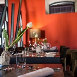 Restaurante Cais da Villa, Vila Real, apresenta nova carta