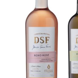 Colecção Privada DSF Roxo Rosé e Verdelho 2018 disponíveis no mercado