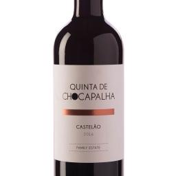 Quinta de Chocapalha Castelão 2016: O Clássico de Quinta já está no mercado