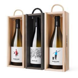 A&D Wines apresenta packs de Natal dos seus Premium