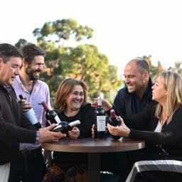 Herdade Vale d'Évora lança três vinhos de topo Discórdia