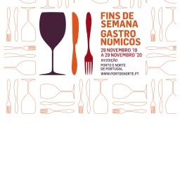 """""""Fim de Semana Gastronómico"""" em Montalegre"""