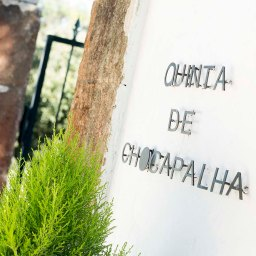 Chegou a nova colheita do CH by Chocapalha Tinto