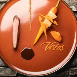 A Nova Estrela do Algarve-  Restaurante Vistas