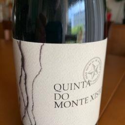 Quinta Monte Xisto 2017