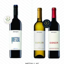 Quinta do Quetzal – International Awards Virtus