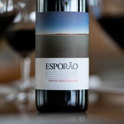 Wine Enthusiast atribui 94 pontos ao Esporão Private Selection Tinto 2014