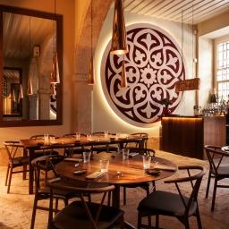 Alma é o Restaurante português com melhor classificação na lista de 2020 da OAD