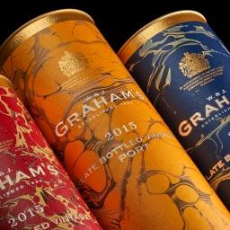 Graham's lança Porto LBV 2015 para assinalar o seu bicentenário