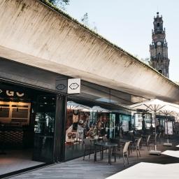 Clérigos Tasting Room: A nova embaixada do vinho do Porto na cidade invicta