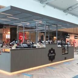 Arcádia abre Quiosque no Vila do Conde Porto Fashion Outlet