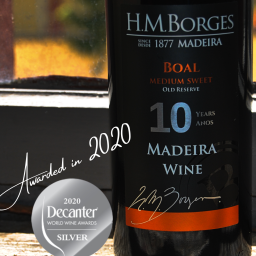 Boal 10 Years |Anos H.M.Borges
