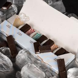Chocolate para congelar é a mais recente inovação da Arcádia