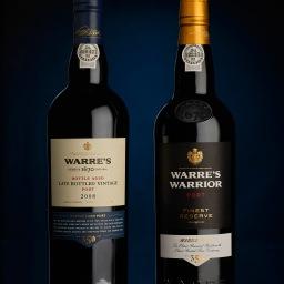 Warre's: empresa com registo mais antigo de Portugal celebra 350 anos