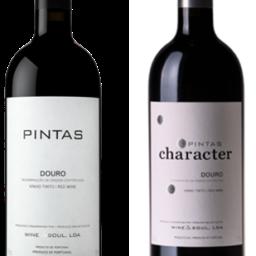 Já chegaram as novidades dos clássicos vinhos durienses da Wine&Soul