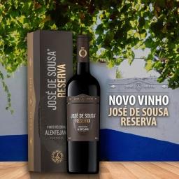 José de Sousa Reserva 2017: O Novo Tinto da Adega José de Sousa
