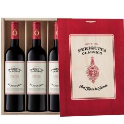 Periquita Clássico: o regresso de um vinho histórico