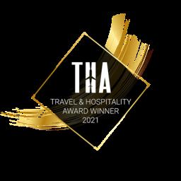 Casal Sta. Maria recebe distinção internacional dos prémios Travel & Hospitality Awards 2021