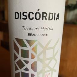 Os vinhos Discórdia