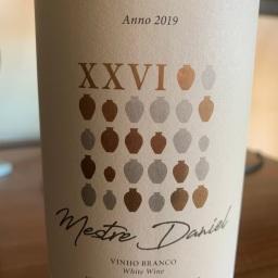 Mestre Daniel  – Vinhos de Talha